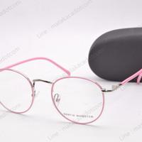 Frame Kacamata Minus 6765 Pink 1