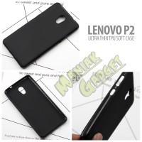 Jual Soft Case Ultra Thin TPU Lenovo P2 Murah