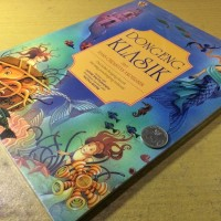 Buku Full Colour Dongeng Klasik dari Hans Christian Andersen New Segel