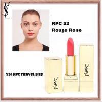 YSL LIPSTICK TRAVEL SIZE RPC 52
