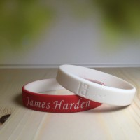 JAMES HARDEN #13 NBA BALLER ID GRADUAL HEAT WRISTBAND GELANG BASKETBAL