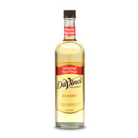 Davinci Hazelnut Classic Syrup (original) 750 ml