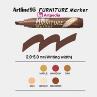 ARTLINE Furniture Marker