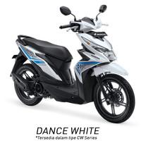 New Honda Beat ESP Kredit Motor Honda dengan DP Termurah