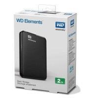 WD My Element NEW 2TB - HD / HDD / Hardisk Eksternal / External 2.5""