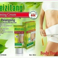 New - Meizitang Slimming Cream. (Krim Pelangsing)
