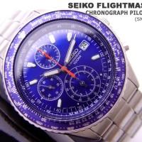 Seiko Chronograph SND255 / SND255P1 Fligth Master Pilot
