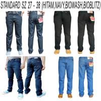 harga Celana Jeans Reguler Levi's  Size 28 S/d 38 Tokopedia.com