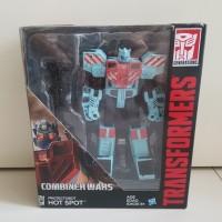 hasbro transformers generation protectobot hotspot