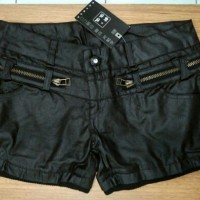 Celana Pendek Wanita Import XL