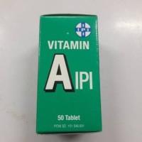 harga Vitamin A Ipi Tokopedia.com
