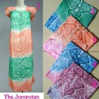 Jual Daster yukensi batik pekalongan / baju tidur wanita / daster murah Murah