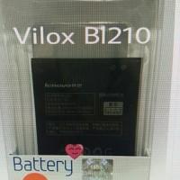 Baterai Original Lenovo A536/BL210/BL-210/battrey/batrai/batre