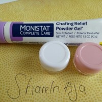 SHARE Monistat Complate Care Chafing Primer 5gr