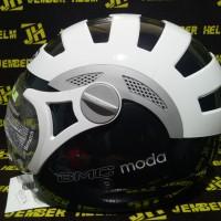 Helm BMC MODA DEEP VIOLET/ WHITE