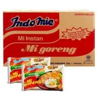 Indomie Goreng Karton isi 40pcs