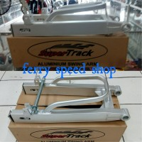 harga Swing Arm Supertrack Rx-king/ Arm Super Track Rx-king Alumenium Tokopedia.com