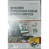 Harga manajemen perpustakaan sekolah berbasis   WIKIPRICE INDONESIA
