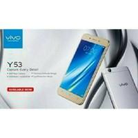 HP VIVO Y53 4G LTE RAM 2GB/16GB GARANSI RESMI VIVO 1TAHUN (Y53)