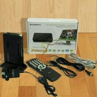 tv tuner gadmei 5821N for LCD monitor