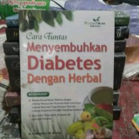 cara tuntas menyembuhkan diabetes dengan herbal