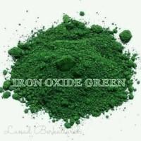 Iron Oxide Green - Cosmetic Grade 25gr