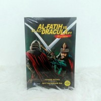 Komik Al Fatih VS Vlad Dracula #1