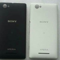 Sony Xperia M C1904 C1905 M Dual C2004 C2005 Backdoor Backcover