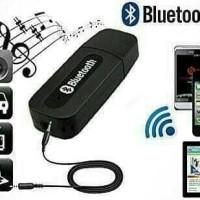 harga Usb Jack 3.5 Receiver Bluetooth Audio Speaker Mobile Received Tokopedia.com