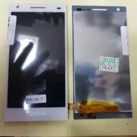 harga Lcd 1set For Oppo U705 Oppo Find Way Original White Tokopedia.com