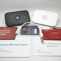mifi router modem wifi 3G 4G Huawei E5573 Free 14GB Telkomsel unlock