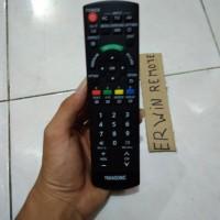 remote REMOT TV Panasonic LCD
