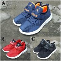 cabd31a4dc7aa4 harga Sepatu Basket Anak Nike Air Jordan Kids Sepatu Sekolah Jordan 25-36  Tokopedia.