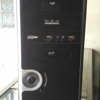 Komputer AMD Athlon X2 240