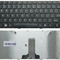 Keyboard Laptop Lenovo G470 G475 B470 B475 B490 V470 V475 SERIES
