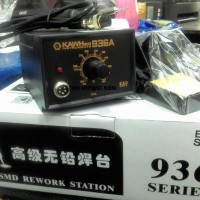 harga Solder Station 936a Tokopedia.com