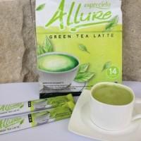 Jual Allure Green Tea Latte / Esprecielo Allure Japanese Green Tea Latte Murah