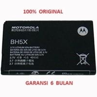 100% ORIGINAL MOTOROLA Battery BH5x / MB870 Droid X2, ME811 Droid X