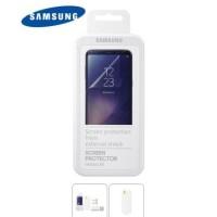 ORIGINAL SAMSUNG Screen Protector Full screen Galaxy S8+