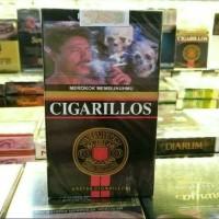 Djarum Cigarillos 6 batang Harga promo
