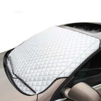 PELINDUNG PANAS KACA MOBIL Sun Shade Pelindung UV Kaca Mobil - GS-0004