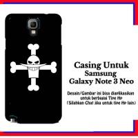 harga Casing Samsung Galaxy Note 3 Neo Simple Marco One Piece Custom Hardcas Tokopedia.com