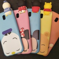 Case Samsung J5 Pro J Series New 2017 Case 3D Peek Baby Sleep Disney