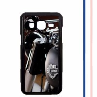 Casing HARDCASE untuk hp Samsung Galaxy J3 2016 SM J310 Harley David