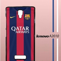 Casing Custom Hardcase Polycarbonate Hp Lenovo A2010 Case Cover Jers