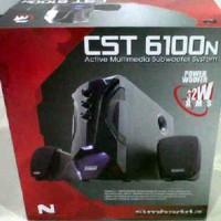 harga Speaker Simbadda Cst 6100n - Speaker Untuk Komputer Simbadda Cst 6100n Tokopedia.com