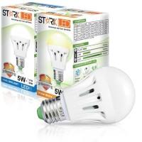 harga Stark-led Lampu Led 5watt Cool Day Light Putih Tokopedia.com