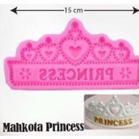 RM-MAHKOTA PRINCESS