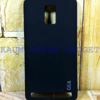 Hard Case Baby Skin Lenovo A6600 Soft Touch Matte Dove Hardcase Gea