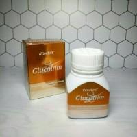 KONILIFE Glucotrim ( Menurunkan Kadar Gula Darah & menjaga normal )